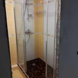Ремонт ванны и туалета. Добросовестно