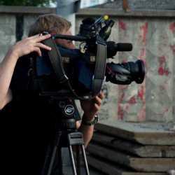 Видеограф, видеооператор