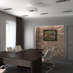 Сдам офисное помещение, 135 м²