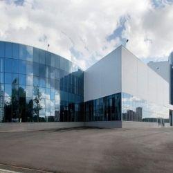 Офис, 18 м² с юр. адресом в Новомосковском