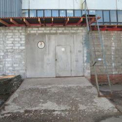 Складское помещение, 128,7 м²