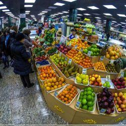 Аренда на фермерском рынке с хорошей проходимостью
