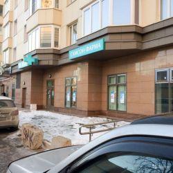 Торговое помещение, 191.7 м² - Аренда