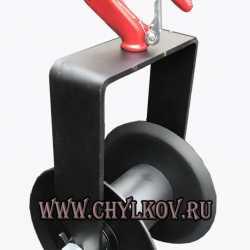 Кабельный ролик подвесной РВ 2000К.
