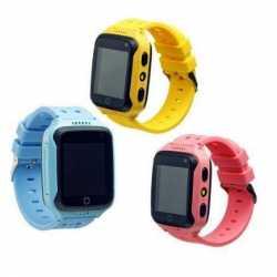 Детские часы с gps Smart baby watch Q528