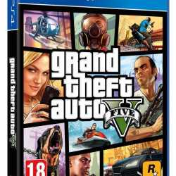 GTA 5, GTA online игра века
