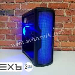 Мощный i7 7700 + 16Gb RAM + GTX 1060 6Gb