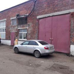 Производственное помещение, 330 м²