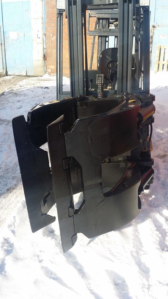 Купить рулонный захват Cascade 45F в Москве. Фото 4