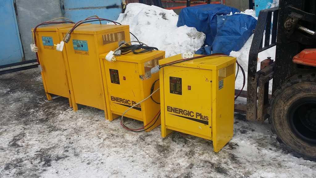 БУ зарядные устройства для погрузчика в Москве. Фото 2, зарядные, устройства, погрузчика, москва
