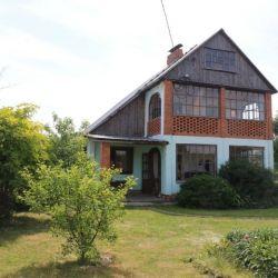 Продам дачу 3-этажный дом 90 м² ( ж/б панели ) на участке 12 сот. , Каширское шоссе , 100 км до города