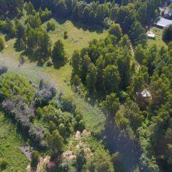 Продам участок 4 га , земли поселений (ИЖС) , Щёлковское шоссе , 13 км до города