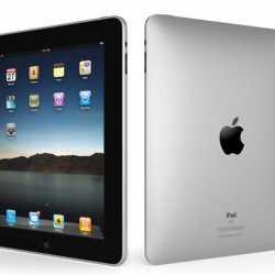 Apple iPad первый