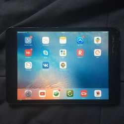 iPad mini 16gb WiFi + SimCard