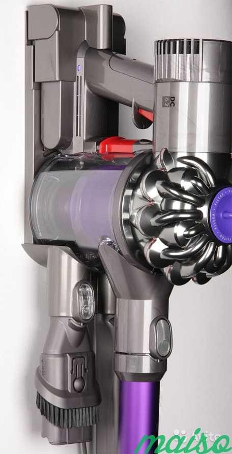 Аккумуляторный пылесос дайсон v6 dc62 отзывы пылесос дайсон 52