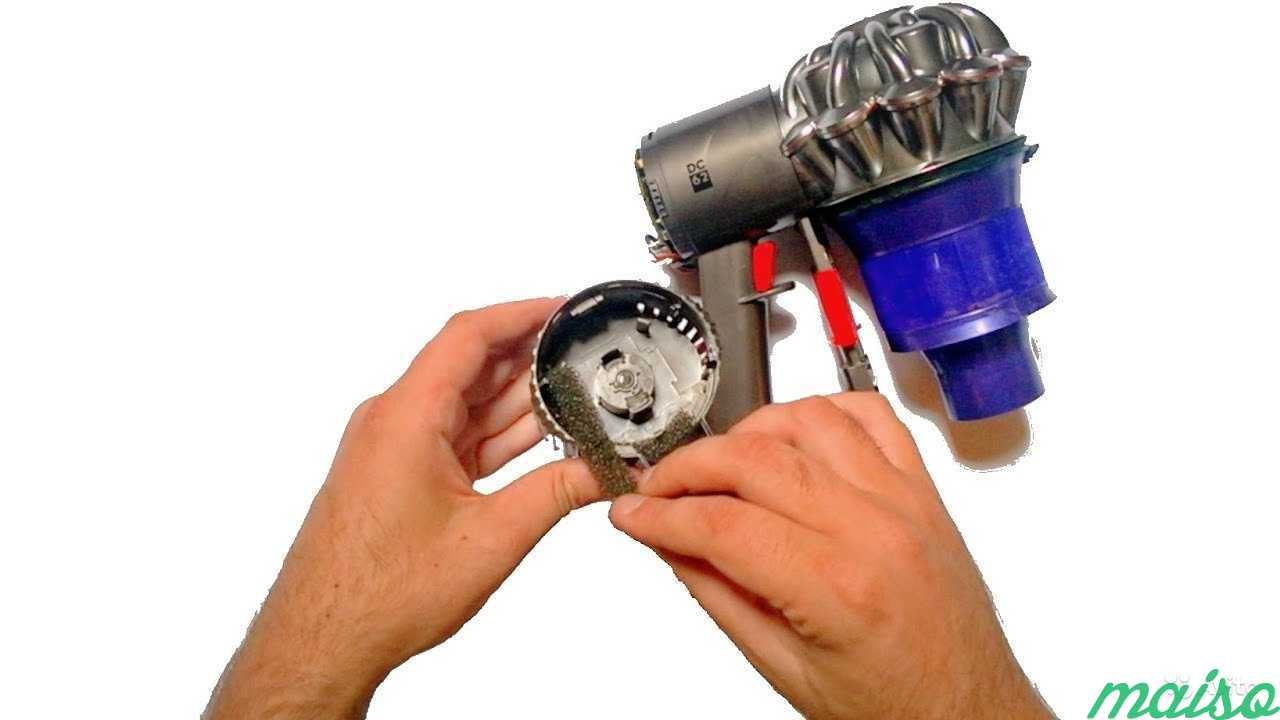 Как почистить дайсон v6 вентилятор dyson купить спб