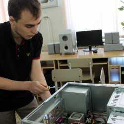 Ремонт компьютеров и ноутбуков. Настройка WI-FI