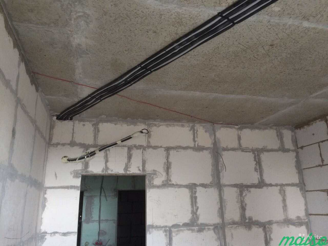 Установка, обслуживание, ремонт кондиционеров в Москве. Фото 3