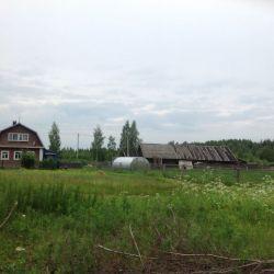 Продам дом 2-этажный дом 120 м² ( бревно ) на участке 3.95 га , Дмитровское шоссе , 96 км до города