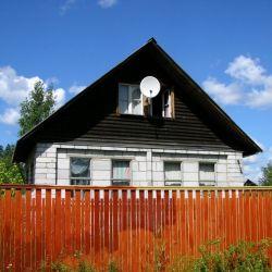 Продам дачу 1-этажный дом 60 м² ( пеноблоки ) на участке 6 сот. , Минское шоссе , 76 км до города
