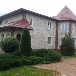 Продам дом 2-этажный дом 407 м² ( кирпич ) на участке 26 сот. , Минское шоссе , 50 км до города