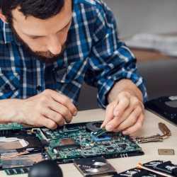 Помощь с компьютерами и ноутбуками