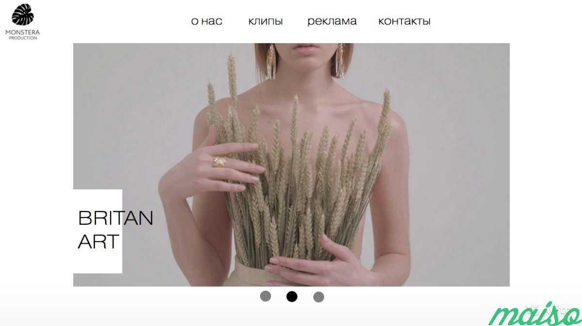 Разработка сайтов, создание виртуальных экскурсий в Москве. Фото 6