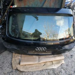 Крышка багажника для Audi Q7 4L дорестайлинг