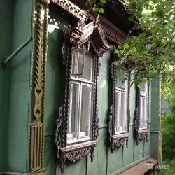 Продам дачу 1-этажный дом 70 м² ( бревно ) на участке 13 сот. , Рублёво-Успенское шоссе , 18 км до города