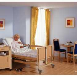 Медицинская кровать на прокат для дома
