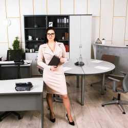 Офисная мебель бу или новая