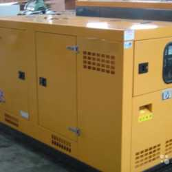 Предоставляем в аренду дизельные генераторы 80 кВт