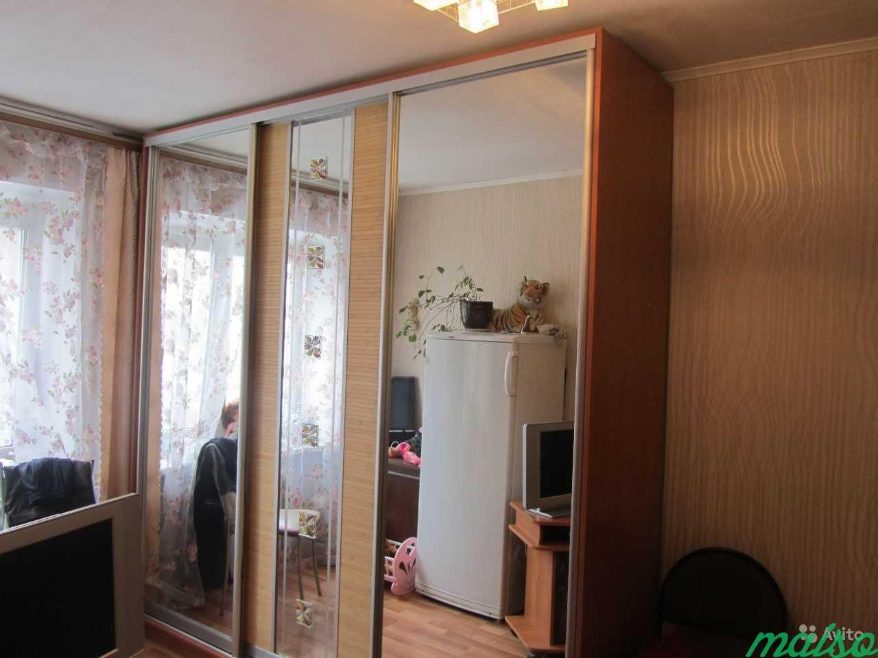Шкаф купе в Москве. Фото 1