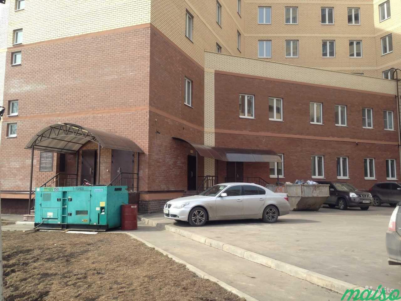 Аренда дизельного генератора 100 кВт в Энергоснаб в Москве. Фото 4