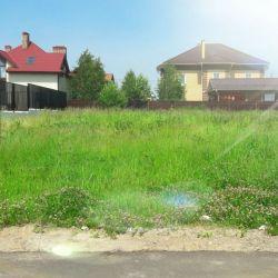 Продам участок 8 сот. , земли поселений (ИЖС) , Фряновское шоссе , 17 км до города