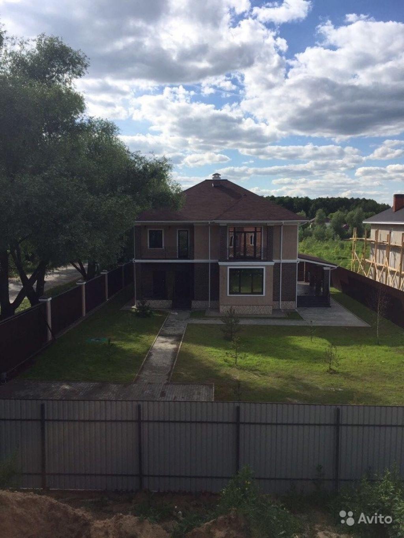 Продам коттедж 2-этажный коттедж 250 м² ( пеноблоки ) на участке 10 сот. , Егорьевское шоссе , 20 км до города в Москве. Фото 1, коттедж, продам, этажный, пеноблоки, участке, сот, егорьевское, шоссе, города, москва