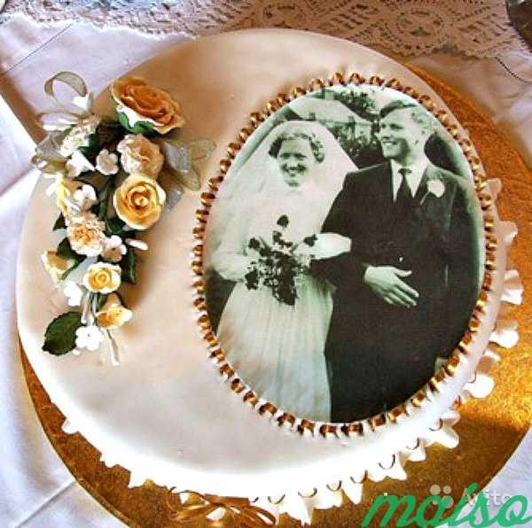 или украшение торта на годовщину фото для меня