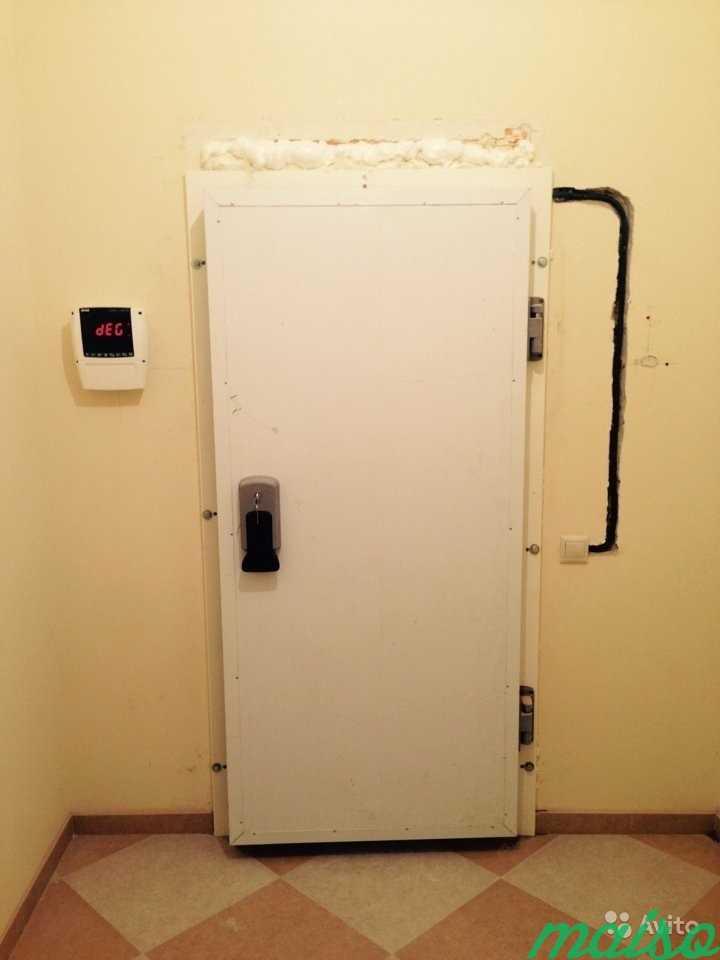 Шубная комната в Москве. Фото 5