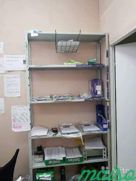 Шкаф и стеллаж для дома в Москве. Фото 1