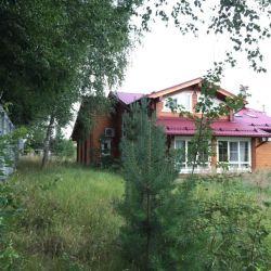 Продам коттедж 2-этажный коттедж 240 м² ( брус ) на участке 24 сот. , Пятницкое шоссе , 33 км до города