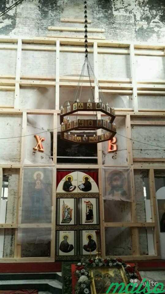 Мебель Столярка в Москве. Фото 3