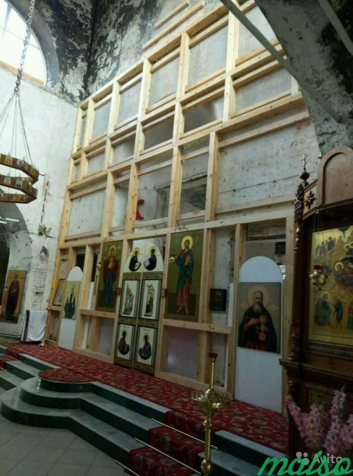 Мебель Столярка в Москве. Фото 2