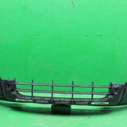 Юбка переднего бампер Skoda Yeti 09-13 г