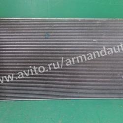 Радиатор кондиционера Kia Sportage 3