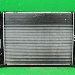 Радиатор охлаждения Hyundai Solaris 10-17 г