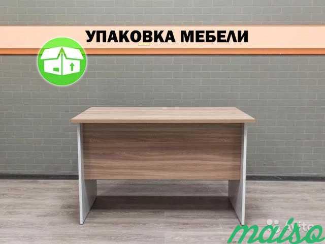 Стол офисная мебель в Москве. Фото 1