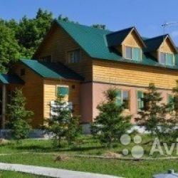 Сдам дом 2-этажный дом 70 м² ( брус ) на участке 24 сот. , Новорязанское шоссе , 120 км до города