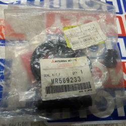Рем комплект переднего суппорта Митсубиси Лансер 9