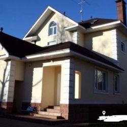 Сдам дом 4-этажный дом 550 м² ( кирпич ) на участке 12 сот. , Новорижское шоссе , 20 км до города