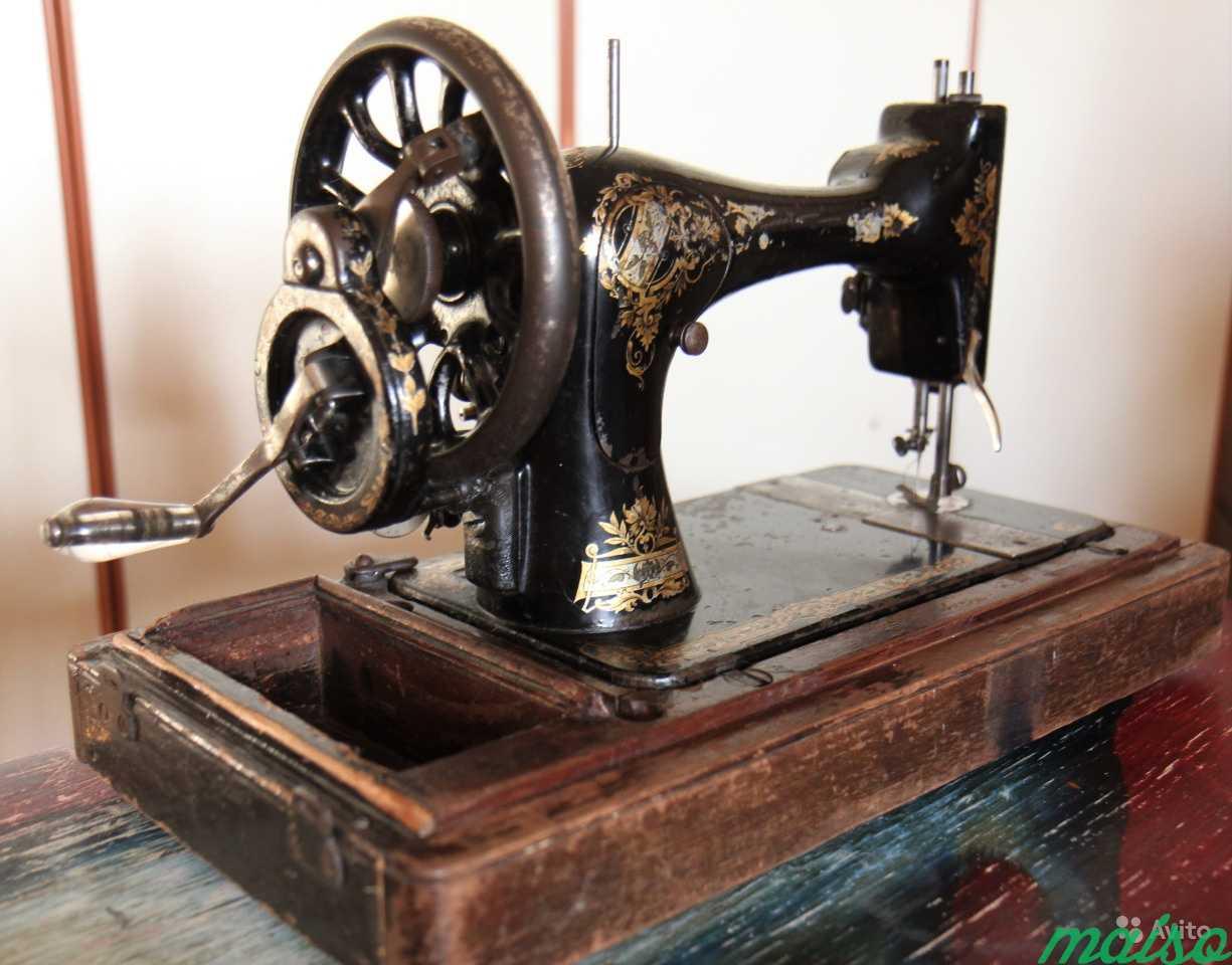 швейная машинка зингер фото всех годов выпуска плате выпрямителя обнаружено